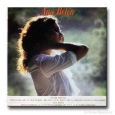 Discos de vinilo: ANA BELEN Y VICTOR MANUEL - ANA BELEN Y VICTOR MANUEL. Lote 195456788