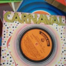 Discos de vinilo: CARNAVAL. Lote 195457537