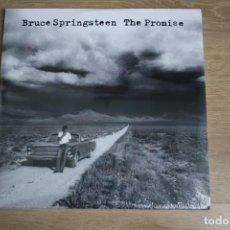 Discos de vinilo: BRUCE SPRINGSTEEN, THE PROMISE, COFRE CON 3 LPS. COLUMBIA 2010, COMO NUEVO,. Lote 195458361