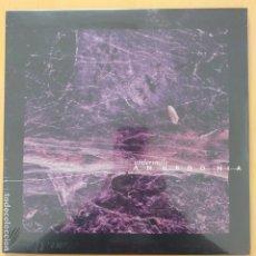 Discos de vinilo: UNDERSMILE - ANHEDONIA (LP2) PRECINTADO !!!!!. Lote 195458952