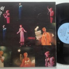 Discos de vinilo: PETULA CLARK - THE BEST OF...- LP UK PYE 1969. Lote 195462316