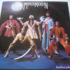 Discos de vinilo: MYSTIC MERLIN FULL MOON. Lote 195464686