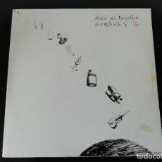 Discos de vinilo: HOMBRES G: ESTA ES TU VIDA - LP (1990). Lote 195468186