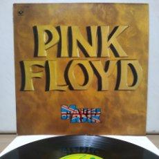 Discos de vinilo: PINK FLOYD - MASTERS OF ROCK 1973 ED ALEMANA. Lote 195468963
