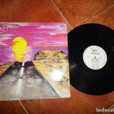 Discos de vinilo: ROGER MENO DON´T GO AWAY MAXI SINGLE VINILO DEL AÑO 1988 PORTUGAL CONTIENE 2 TEMAS ITALO DISCO RARO. Lote 195469387