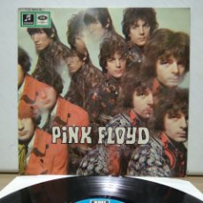 Discos de vinilo: PINK FLOYD - THE PIPER AT THE GATES OF DOWN 1969 ( 1967 ) ED ALEMANA / COLUMBIA. Lote 195470067