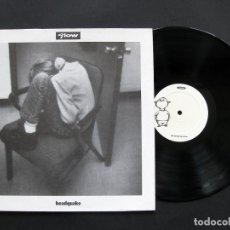 Discos de vinilo: FLOW – HEADQUAKE – VINILO 1995. Lote 195472698