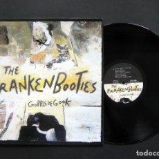 Discos de vinilo: THE FRANKENBOOTIES – GOBBLE DE GOOK – VINILO 1994. Lote 195473693