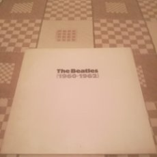 Discos de vinilo: THE BEATLES.1960-1962.MASTERS MA 141285.HOLANDA 1985.A ESTRENAR.. Lote 195480557