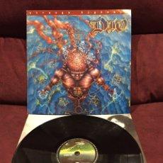 Discos de vinilo: DIO - STRANGE HIGHWAYS LP, 1993, ESPAÑA, MUY DIFÍCIL!!! OPORTUNIDAD ÚNICA!!!. Lote 195480795
