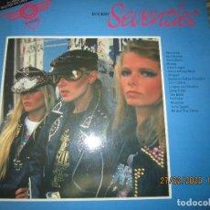 Discos de vinilo: BABY BOOMER - ROCKIN SEVENTIES LP - EDICION INGLESA - TRAX RECORDS 1988 - STEREO -. Lote 195481326