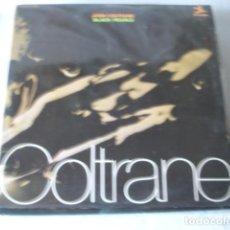 Discos de vinilo: JOHN COLTRANE BLACK PEARLS . Lote 195486593