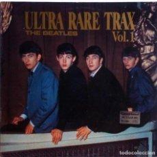 Discos de vinilo: THE BEATLES ULTRA RARE TRAX VOL. 1 / DISCO VINILO / 1988 (MONO Y STEREO) ULTRA DIFÍCIL!. Lote 195487148