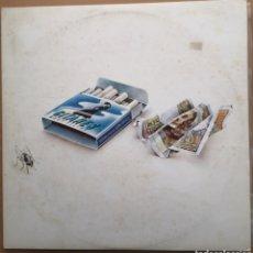 Discos de vinilo: STOMU YAMASHTA / STEVE WINWOOD / KLAUS SCHULZE / MICHAEL SHRIEVE / AL DI MEOLA - GO LIVE FROM PARIS. Lote 195489973