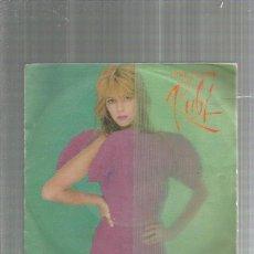 Discos de vinilo: RUBI DIME DONDE. Lote 195491595
