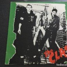 Discos de vinilo: THE CLASH - THE CLASH . Lote 195494810