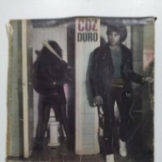 Discos de vinilo: COZ - DURO. LP. TDKLP. Lote 195500008