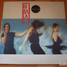 Disques de vinyle: LP MECANO. AIDALAI, 1991.. Lote 206165988