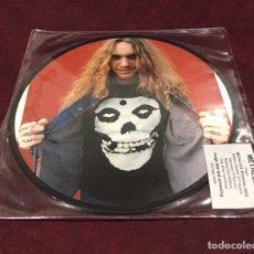 "Discos de vinilo: METALLICA - ROSKILDE FESTIVAL 2003, PICTURE DISC 10"", NO-OFICIAL, SOLO UNA COPIA, OPORTUNIDAD ÚNICA!. Lote 195504923"