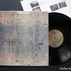 Discos de vinilo: LONELY IS AN EYESORE – VINILO 1988. Lote 195517002