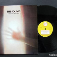 Discos de vinilo: THE SOUND – SHOCK OF DAYLIGHT – VINILO 1984. Lote 195517810