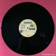 Discos de vinilo: DR. KUCHO! & PEDRO DEL MORAL - RAIN (I WANT A DIVORCE). Lote 195522957