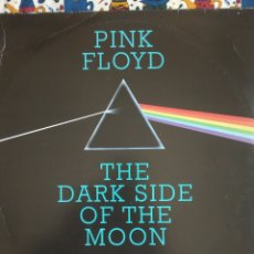 Discos de vinilo: PINK FLOYD - THR DARK SIDE OF THE MOON. Lote 195531741