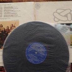 Discos de vinilo: LP ( VINILO) DE XIT AÑOS 70. Lote 195532185