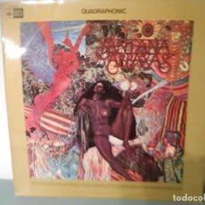 Discos de vinilo: SANTANA - ABRAXAS. Lote 195534153
