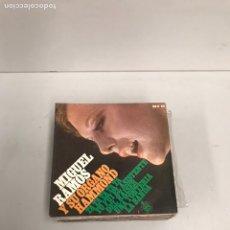 Discos de vinilo: MIGUEL RAMOS. Lote 195537002