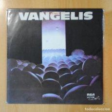 Discos de vinilo: VANGELIS - THE BEST OF VANGELIS - LP. Lote 195538172