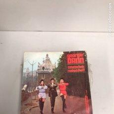 Discos de vinilo: GEORGIE DANN. Lote 195539322
