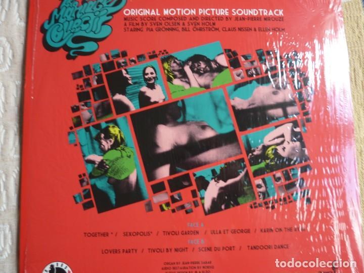 Discos de vinilo: Le Marriage Collectif (OST) Reed. Digger´s Diggest - Foto 4 - 195555341