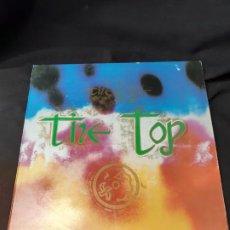Discos de vinil: THE CURE THE TOP. Lote 195624092