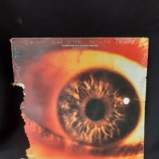 Discos de vinilo: THE CURE . Lote 195625791