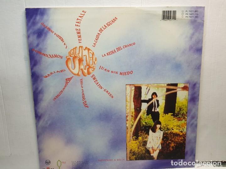 Discos de vinilo: LP-LOS NAVAJOS- VOLUMEN 1 año 1992 - Foto 2 - 195635110