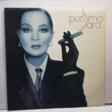 Disques de vinyle: LP-SARA MONTIEL-PURISIMO SARA EN FUNDA ORIGINAL 1988. Lote 195637887