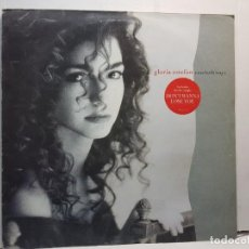 Discos de vinilo: LP-GLORIA STEFAN-CUTS BOTH WAYS EN FUNDA ORIGINAL 1989. Lote 195639321