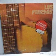 Discos de vinilo: LP-LOS PANCHOS- EN FUNDA ORIGINAL 1975. Lote 195639532