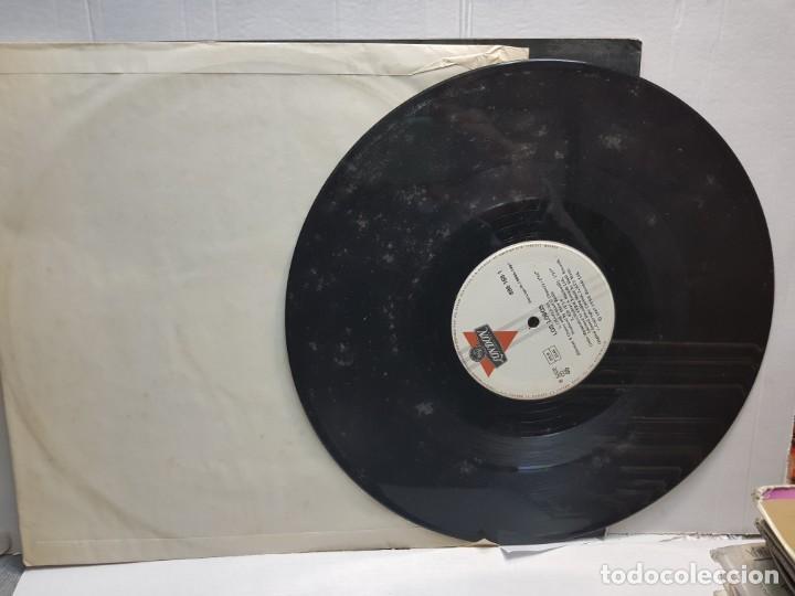 Discos de vinilo: LP-LOS LOBOS-LA BAMBA en funda original 1987 - Foto 3 - 195640651