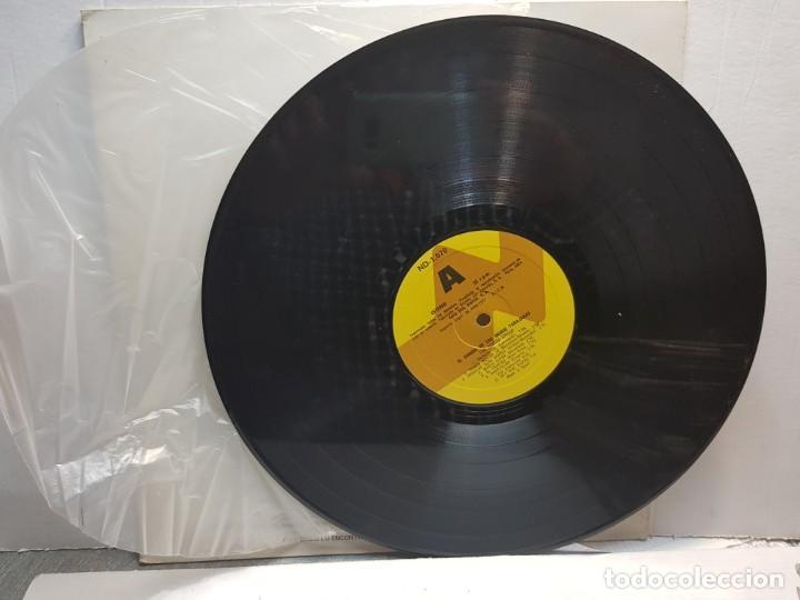 Discos de vinilo: LP-EL SONIDO DE LOS INDIOS TABAJARAS- en funda original 1977 - Foto 3 - 195647741
