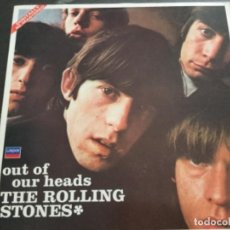 Discos de vinilo: THE ROLLING STONES - OUT OF OUR HEADS . Lote 195650636