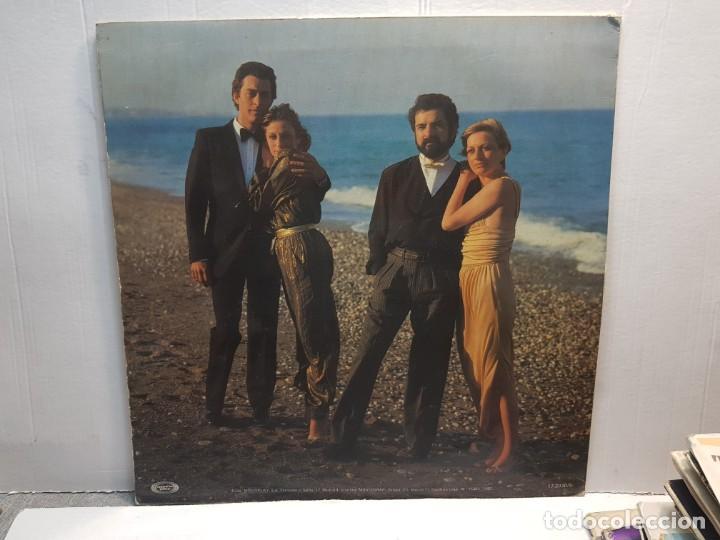 Discos de vinilo: LP-PEQUEÑA COMPAÑIA-TEQUILA Y RON en funda original 1982 - Foto 2 - 195651288