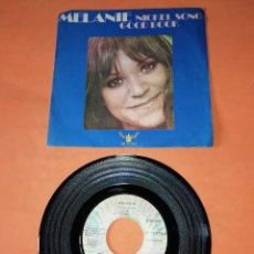Discos de vinilo: MELANIE . NICKEL SONG. GOOD BOOCK. BUDDAH RECORDS 1971. Lote 195704512