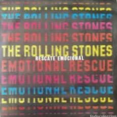 Discos de vinilo: SINGLE THE ROLLING STONES. Lote 195720657