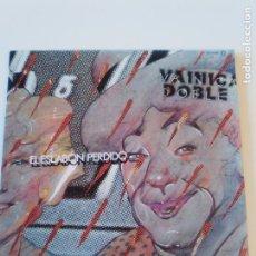 Discos de vinilo: VAINICA DOBLE EL ESLABON PERDIDO ( 1980 GUIMBARDA ESPAÑA ) CARPETA DOBLE MUY BUEN ESTADO. Lote 195740378