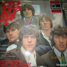 Discos de vinilo: DAVE DEE, DOZY, BEAKY, MITK & TICH LP - ORIGINAL INGLES - FONTANA 1967 - STEREO - MUY NUEVO (5). Lote 195741491