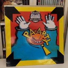 Discos de vinilo: THE SOUND ASSASSINS ?– PAARTY!. Lote 195752617