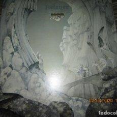 Discos de vinilo: YES - RELAYER LP - ORIGINAL INGLES - ATLANTIC 1974 - GATEFOD Y FUNDA INT. ORIGINAL - MUY NUEVO (5). Lote 195776676