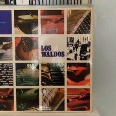 Discos de vinilo: LOS WALDOS ?– LOS WALDOS. Lote 195799205